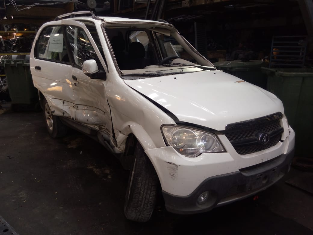 Zotye HUNTER FULL  1.3LTS. , 4x2 , GASOLINA 2009 - 1