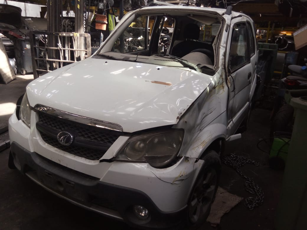 Zotye HUNTER FULL  1.3LTS. , 4x2 , GASOLINA 2009 - 2