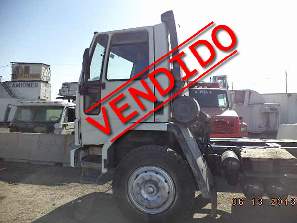 Ford Cargo 1722 1998 - 2