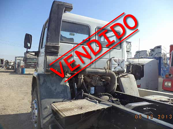 Ford Cargo 1722 1998 - 3